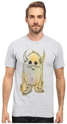Depressed Monsters Yerman Handmade Tee T Shirt