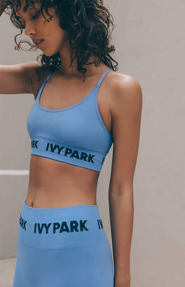 Ivy Park Seamless Knitted Bra