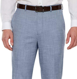 Jf J.Ferrar Super Slim Fit Stretch Suit Pants