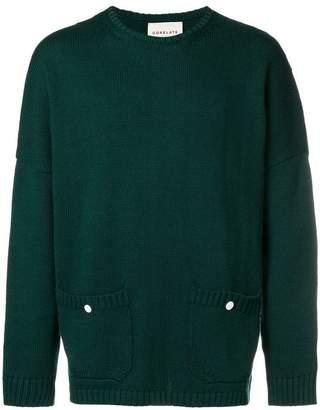 Corelate crew neck sweater