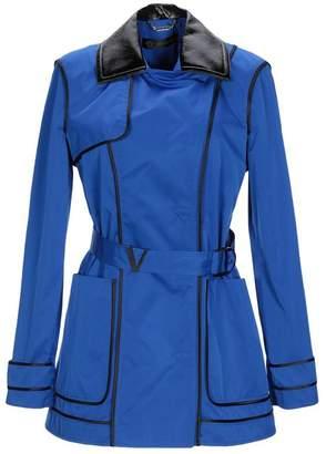 Versace Overcoat