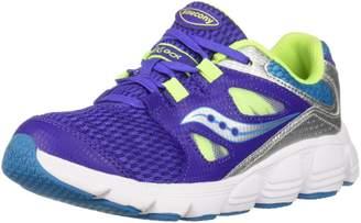 Saucony Girl's S-Kotaro 4 Shoe