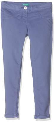 Benetton Girl's Basic G1 Jeans