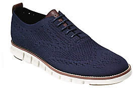 Cole Haan Men's Zerogrand Textured Leather Oxford Shoes