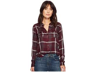 Paige Mya Shirt Women's Clothing