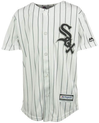 Majestic Kids' Chicago White Sox Replica Jersey, Big Boys (8-20)