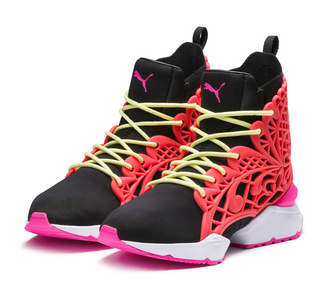 PUMA x SOPHIA WEBSTER Muse Echo Candy Princess Womens Sneakers