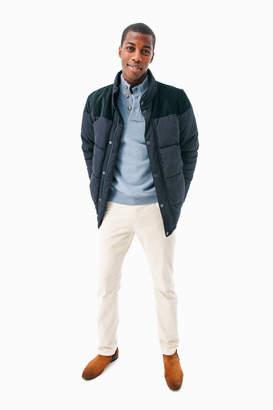 Barbour Spean Quilted Jacket