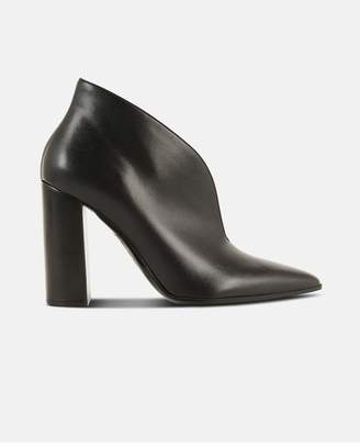 Stella McCartney Black High Pumps
