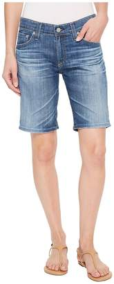 AG Adriano Goldschmied Nikki Shorts in 11 Years Sapphire Sky Women's Shorts