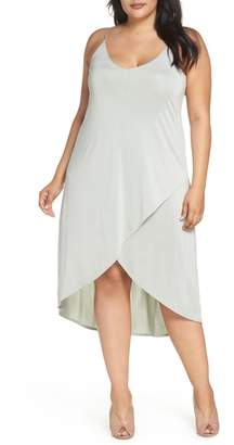 Tart Regan Tulip Hem Dress