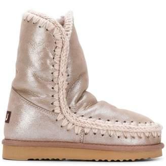 Mou Eskimo 21 boots