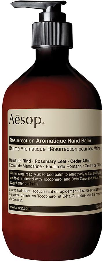 AesopAesop Resurrection Aromatique Hand Balm