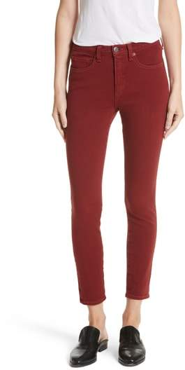 Kate Capri Jeans