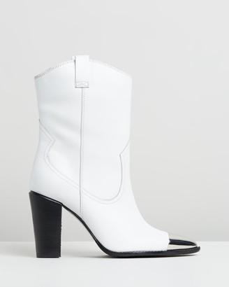 Bronx Americana Western Boots