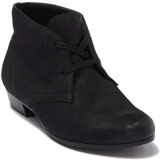 Munro American Sloane Lace-Up Bootie - Multiple Widths Available