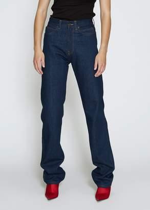 Calvin Klein Jeans EST. 1978 Straight Jean