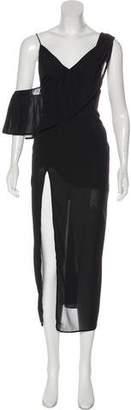 For Love & Lemons Short-Sleeve Midi Dress w/ Tags
