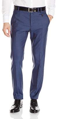 Vivienne Westwood Men's Horizontal Stripeclassic Trousers