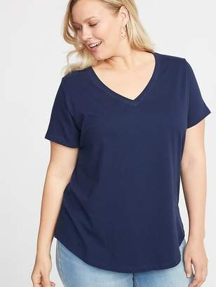 bfd771ef4a0 Old Navy Blue Plus Size Tops on Sale - ShopStyle