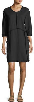 Neon Buddha Palma Super Soft Terry Cotton Dress