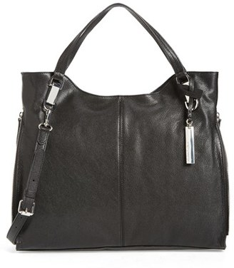 Vince Camuto 'Riley' Leather Tote (Nordstrom Exclusive) $278 thestylecure.com