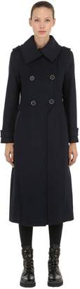 Mackage Wool Double Coat