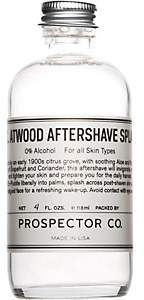 Co Prospector Men's K.C. Atwood Aftershave Splash