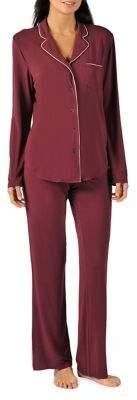 Naked Luxury Notch Pajamas