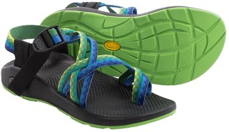 Chaco ZX/2® Yampa Sport Sandals - Vibram® Outsole (For Women) $59.99 thestylecure.com