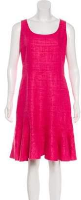 Akris Punto Shift Knee-Length Dress