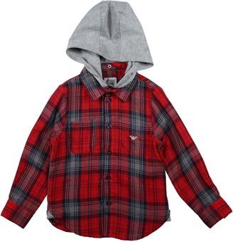 Armani Junior Shirts - Item 38640700GU