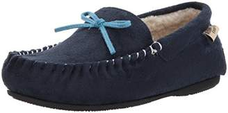 Western Chief Women Plush Lining Moccasin