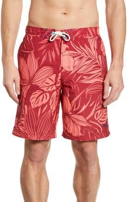 Tommy Bahama Baja Mahana Board Shorts