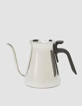 Kinto Pour Over Kettle in Mirror