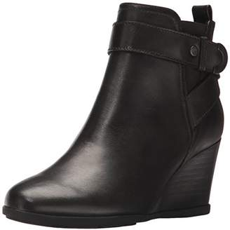 Geox Women's Inspiration Wedg 5 Ankle Bootie