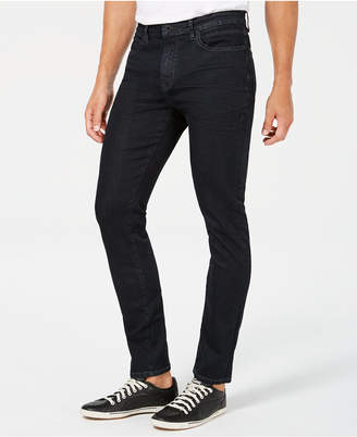 Kenneth Cole New York Kenneth Cole Men's Denim Skinny Jeans