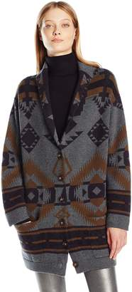 French Connection Women's Lake Knits Cardigan