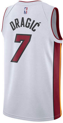 Nike Men Goran Dragic Miami Heat Association Swingman Jersey
