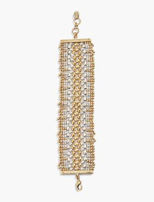 Lucky Brand Beaded Bracelet