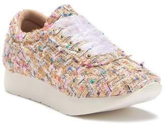 Cape Robbin Fellini Wedge Platform Sneaker