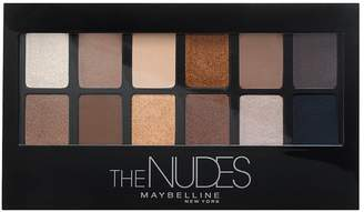Maybelline New York Eyeshadow Palette 0.34 Ounce