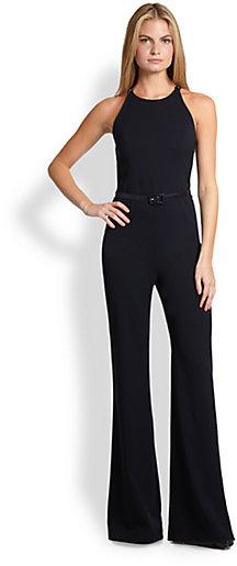 Ralph Lauren Black Label Nickelby Jumpsuit