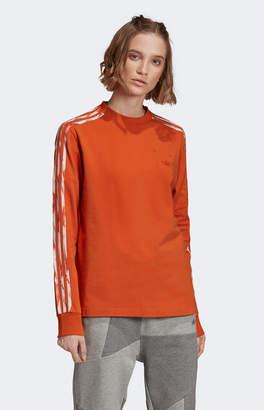 adidas Danielle Cathari Long Sleeve T-Shirt