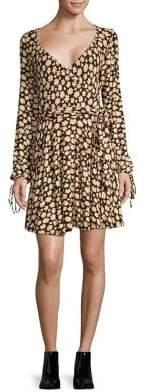 Free People Pradera Mini Dress