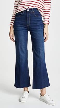 Rag & Bone Ankle Justine Jeans