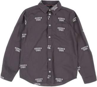 GUESS Shirts - Item 38762006JP