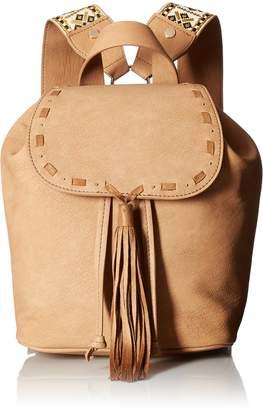Steve Madden Women's Justice Backpack Shoulder Bag
