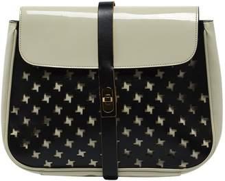 Marni Leather clutch bag