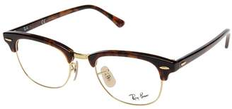 Ray-Ban (レイバン) - レイバン CLUBMASTER RX5154-2372-49